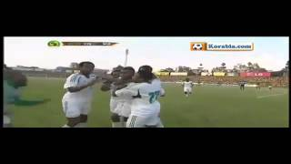 Ethiopia vs Nigeria 1-2 All Goals _ HighLights