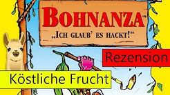 Bohnanza (Kartenspiel) / Anleitung & Rezension / SpieLama