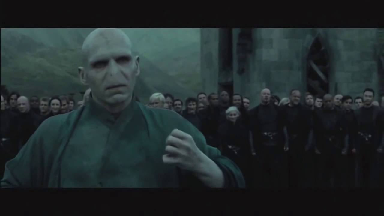 Harry Potter Is Dead Voldemort Eh Heheh Remix Youtube