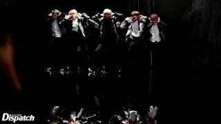 BTS 'BLOOD, SWEAT & TEARS'  DANCE NAVER DISPATCH