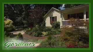 Robyn Brown Perennial Garden | Volunteer Gardener