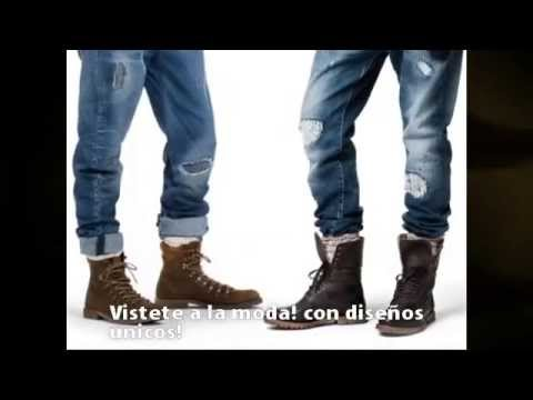 1fc27e3e CALZADO JUVENIL HOMBRE DISEÑOS EXCLUSIVOS MODA EUROPEA 2012 -2013! BOGOTA -  YouTube