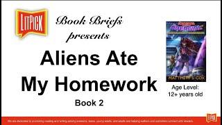 Ubergirl Book 2 - Aliens Ate My Homework