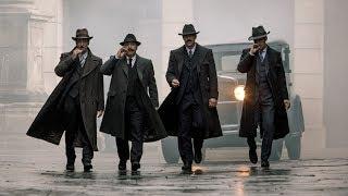 LA SOMBRA DE LA LEY | 11 de octubre en cines