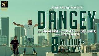 DANGEY | ZORA RANDHAWA | DR. ZEUS | OFFICIAL VIDEO | HUMBLE MUSIC