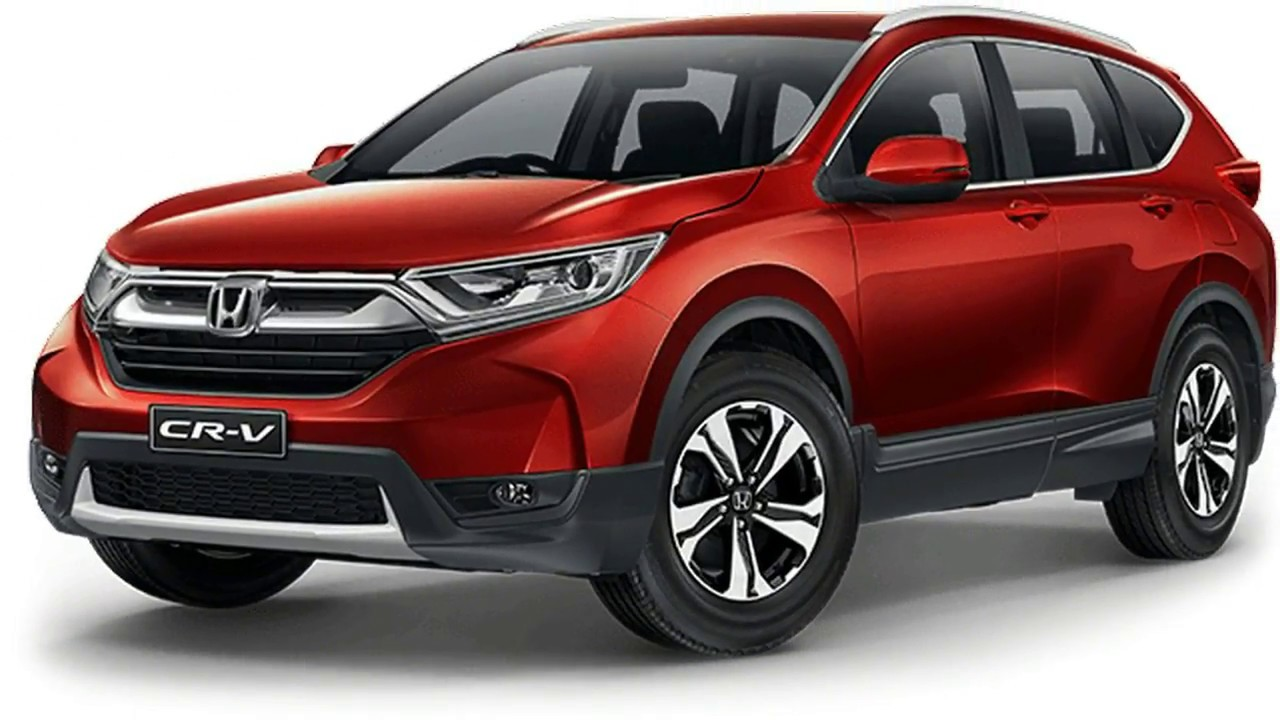 Hot news 2018 honda cr v touring price youtube for Honda crv price