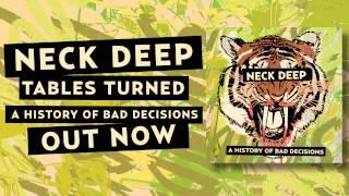 Neck Deep - Table