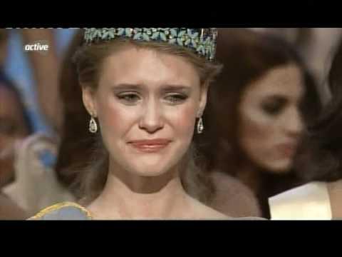 (HD) MISS WORLD 2010 Crowning