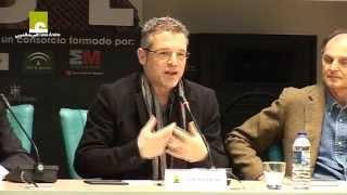 Conferencia sobre la figura de Mariano Fortuny en Casa Árabe