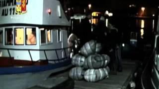 Traffico internazionale di droga: operazione della polizia di Stato VIDEO