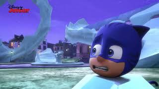 PJ Masks Super Pigiamini - Super cubetto di ghiaccio - Dall'episodio 05