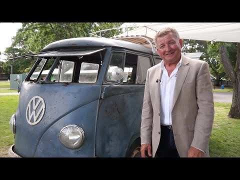 Day of the Volkswagen: Classic Restos - Series 36