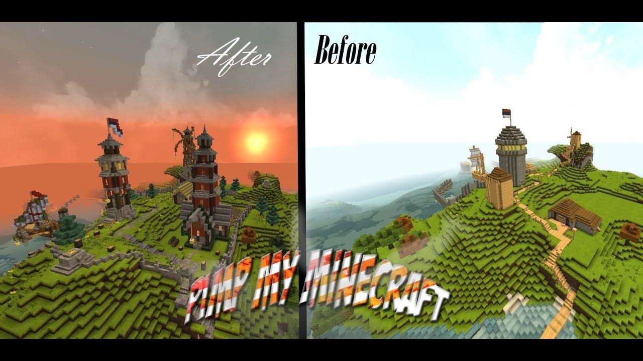The minecraft project world download pimp my minecraft episode 300.