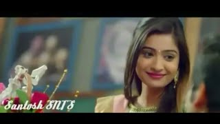 Aankhe👀 Jab Bhi Kholega Tu👱Payega Mujhe👩 | Romantic😍 Whatsapp Status Video😍
