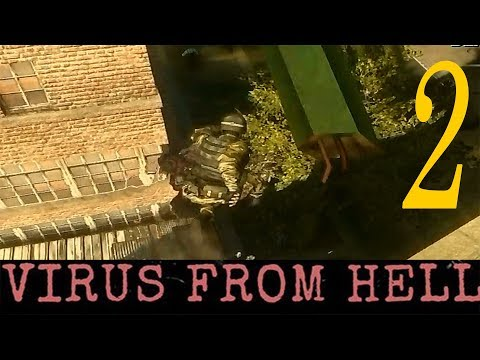 Virus From Hell (Prototype 2) || Part 2 || Hunting Instinct