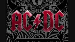 AC/DC - Skies on Fire - Black Ice - Best Quality - New Song!!