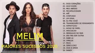 Baixar Melim As Melhores 2020 - As Melhores Músicas De Melim 2020