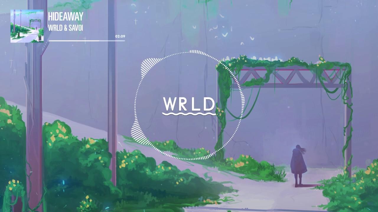 wrld x savoi hideaway youtube