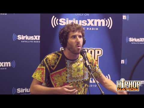 Lil Dicky Talks About How He Got on In the Rap Game w/ Torae