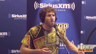 lil dicky talks about how he got on in the rap game w torae