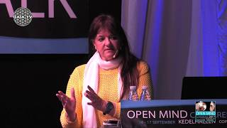 Carine Hutsebaut - Paedofilic networks – victims and offenders – Satanism and rituals