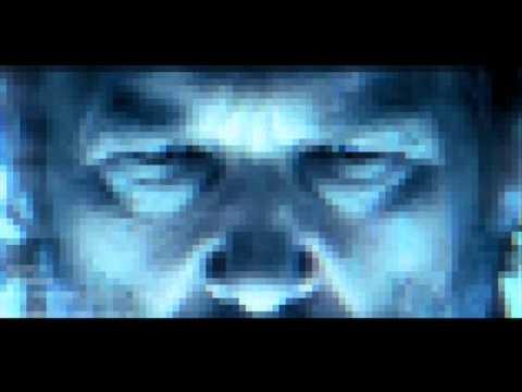 Daft Punk - Derezzed (8-bit Remix)