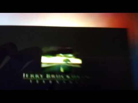 Jerry Bruckheimer Television/Worldrace/Amazing Race Productions/Touchstone Television (2002-2003)