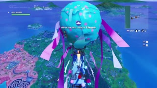 Fortnite ps4 YGS gaming clan playground new archetype skin +7000 kills +1500 wins