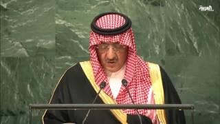الأمير محمد بن نايف: اجهزة المملكة أحبطت 268 مخططا إرهابيا