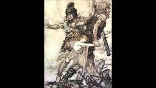 Richard Wagner - Das Rheingold, Scene 2. Berliner Phil., Solti, London, Böhme, Svanholm, Flagstadt