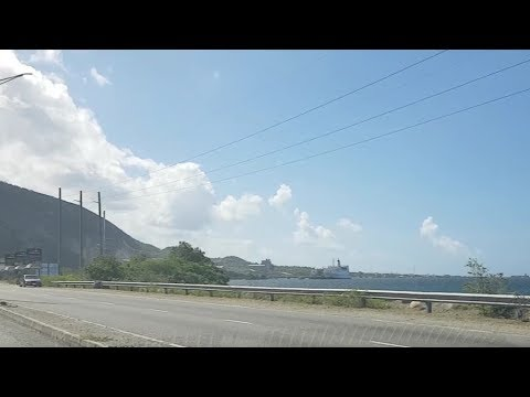 LOGOS HOPE BOOK SHIP COMES TO JAMAICA| ISLAND GYALZ TV