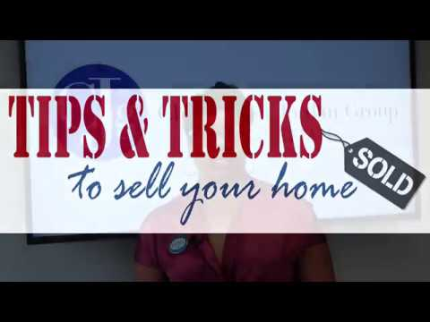 How to Prepare Your Home For Sale - Alicia R. Thornwell