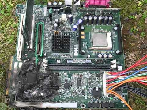 Motherboard Madness8