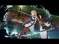 Sword Art Online MOVIE Ordinal Scale RELEASE DATE NEWS 2016