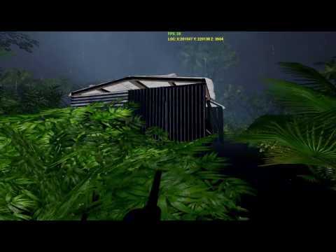 Escape Sierra Leone Live 2