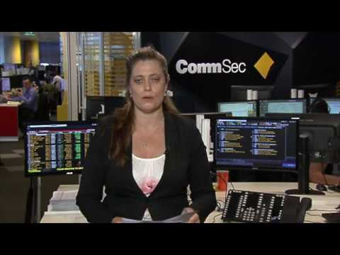 US Close 16 Feb 17 - stocks rally for fifth straight day of record closes