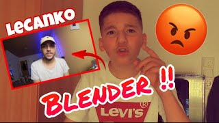 LeCanko KOPIERT mein VIDEO! I Das Ende von LeCanko! I EnesTV