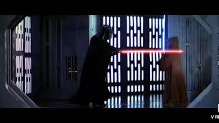 Star Wars Obi Wan Luke And Rey Says Nooooo