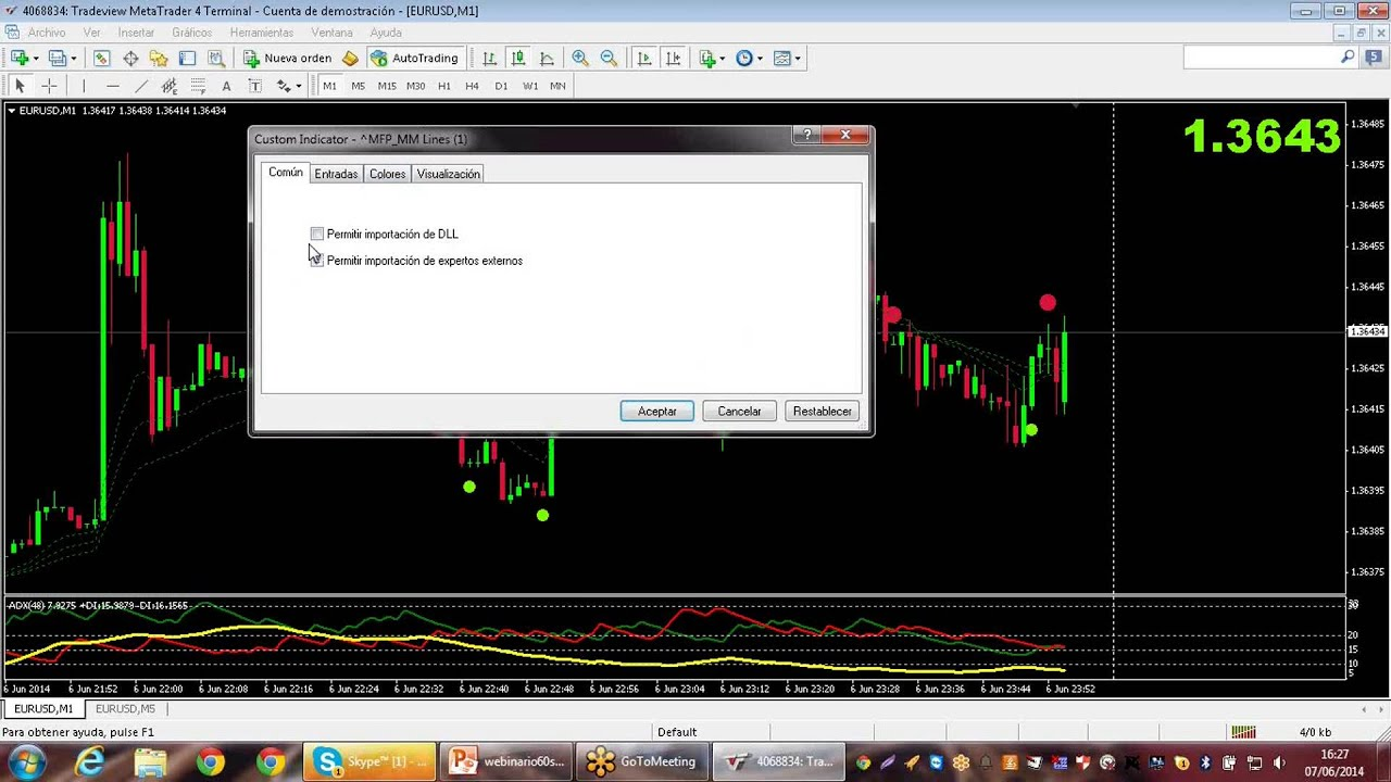 99 profit in 1 day in real account part one binarycom