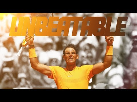 Rafael Nadal ● Endless Domination | HD