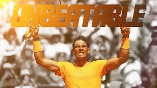 Rafael Nadal ● Endless Domination | HD