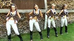 Sexy girls and horse riding. Секси девушки. Strip Lila Dance School Чернигов