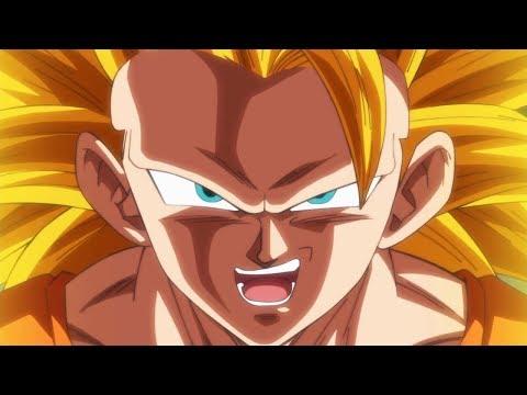Super Saiyajin 3 Goku Auftritt + Dragonball Super Folge/Episode 113 Spoiler