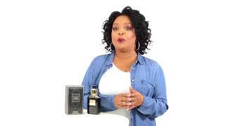 Perry Ellis Oud Black Vanilla Absolute Perfume Review