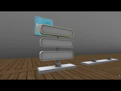 Second Life Building Tutorial : Back Up Your Work