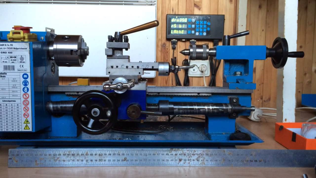 rapid feed mini lathe arduino youtube Lathe Machine rapid feed mini lathe arduino