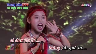 Karaoke Tiếng Đàn Ta Lư - Nguyễn Võ Ngọc Giàu