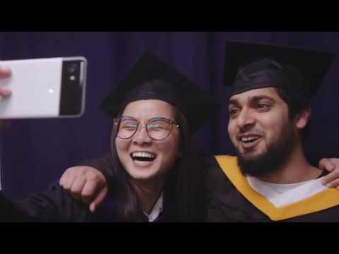 Vancouver Island University International – Student Life