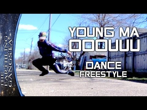 🔥YOUNG M.A - OOOUUU 💯(OFFICIAL...
