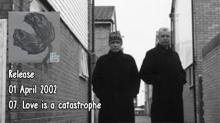 Baixar Pet Shop Boys - Love is a catastrophe